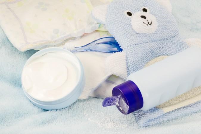 Babybett Aufbewahrung