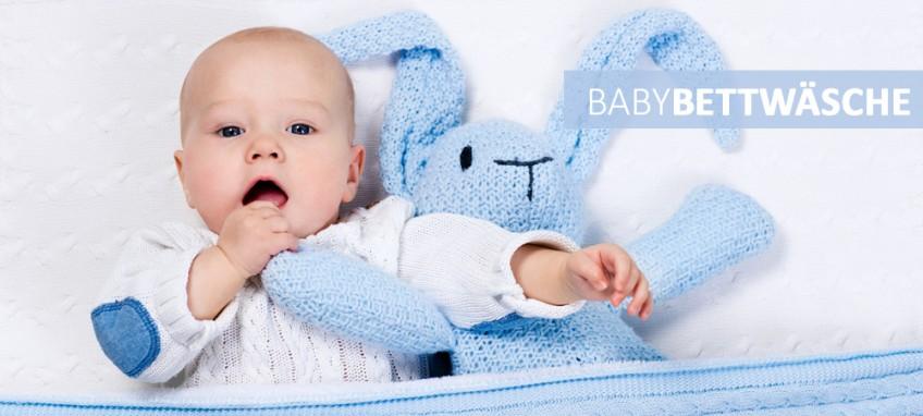 Baby-Bettwäsche