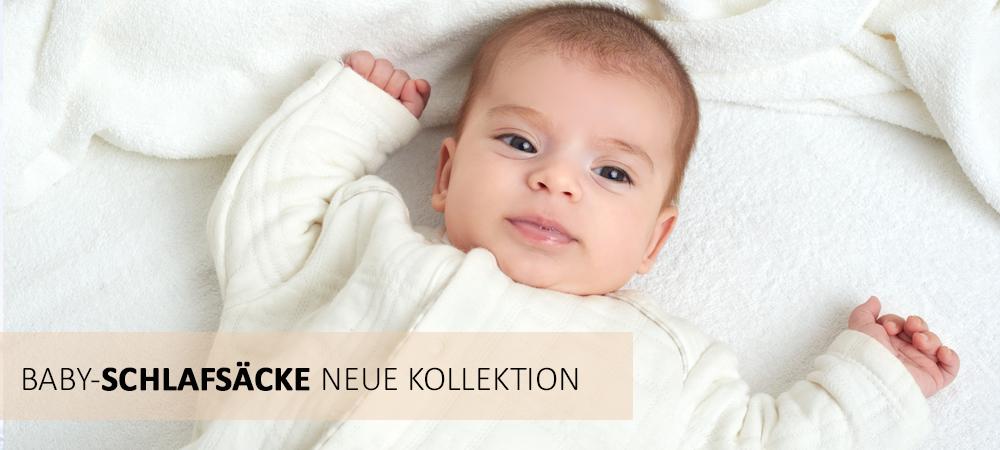 Banner Baby-Schlafsack