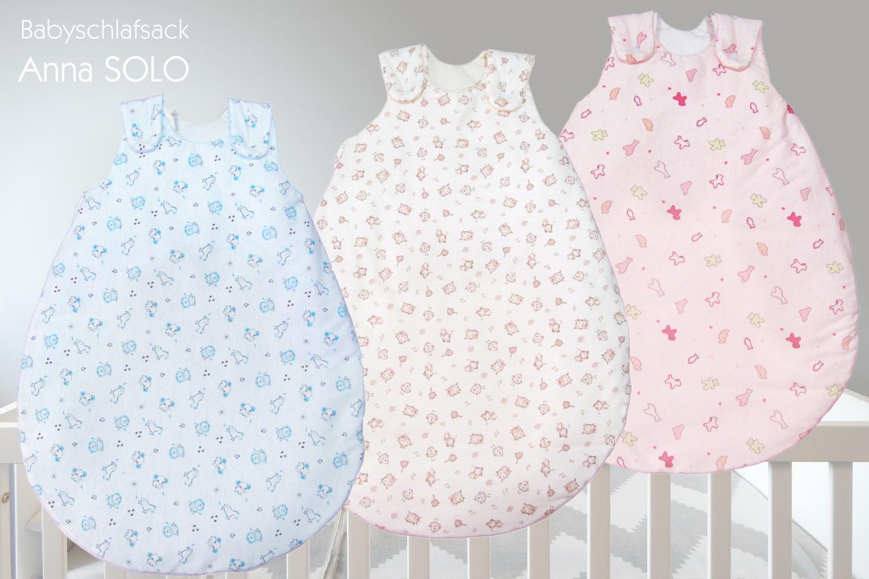 baby joy schlafsack anna winterschlafsack jersey babyschlafsack soft ebay. Black Bedroom Furniture Sets. Home Design Ideas